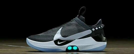 Take a First Look at the Nike Air Zoom Pulse Designed for Medical Workers