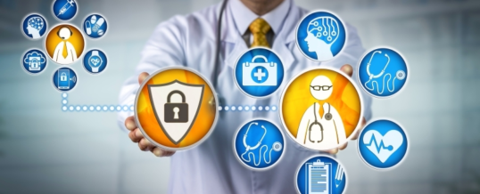 How Does Artificial Intelligence Help in Data Protection and HIPAA Compliance?